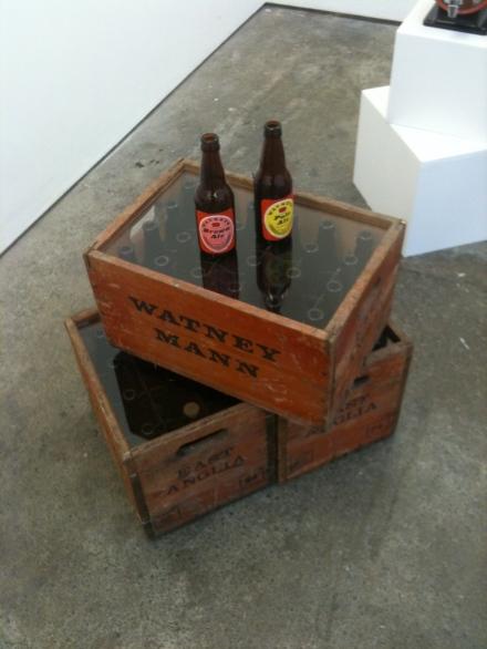 DRU design for Watney's Beer