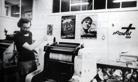 Solidarityprinter
