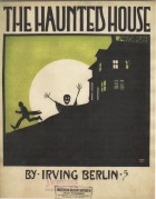 Berlin's Haunted House, 1914