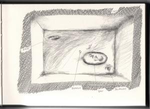 Rajkowska's Peterborough Child, 2012-ongoing - sketch - from http://www.rajkowska.com