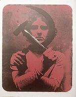 Sándor Pinczehelyi, Sickle and Hammer 1973